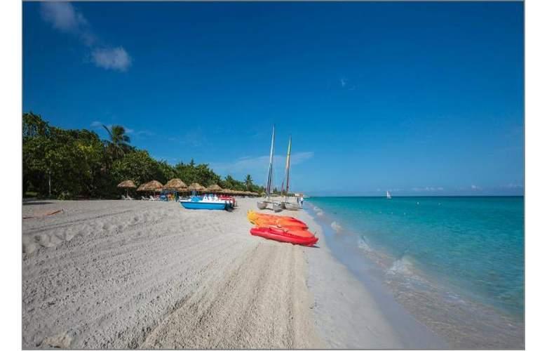 Muthu Playa Varadero - Beach - 4