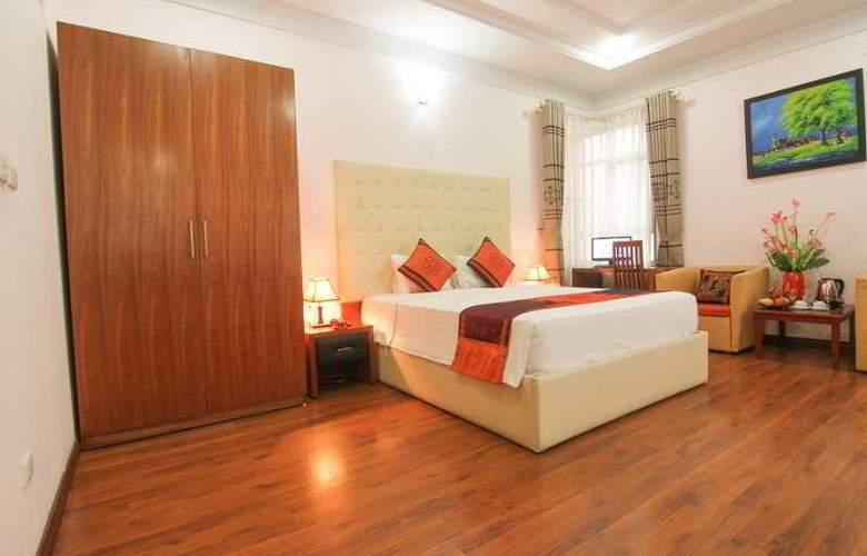 Hanoi Grand Hotel - Room - 12