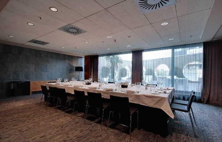 Rafael Hoteles Badalona - Conference - 35