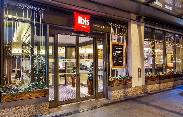 Ibis London City - Shoreditch - Hotel - 6