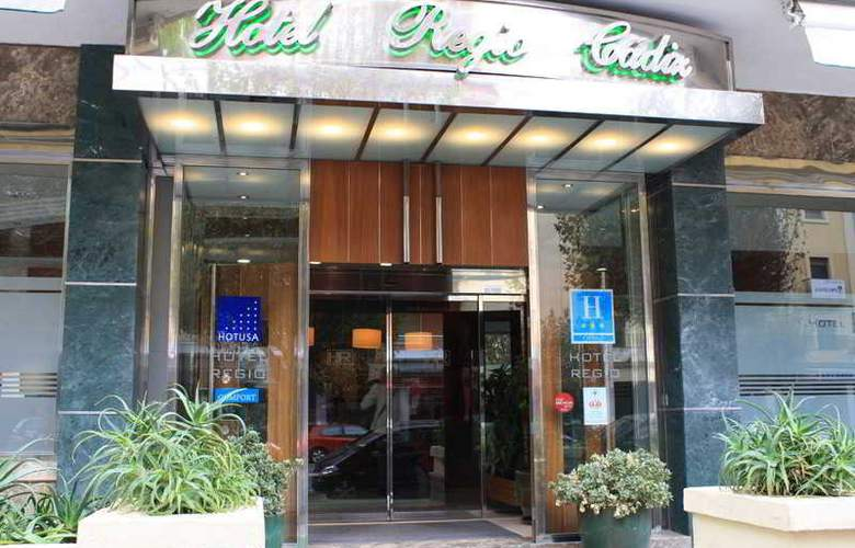 Regio - Hotel - 0