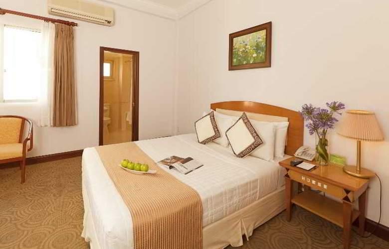 Liberty Hotel Saigon Park View - Room - 17