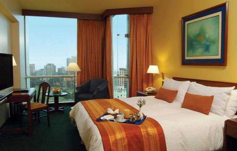 Delfines Hotel & Convention Center - Room - 3