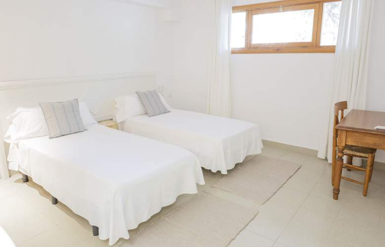 Es Baulo Petit Hotel - Room - 6