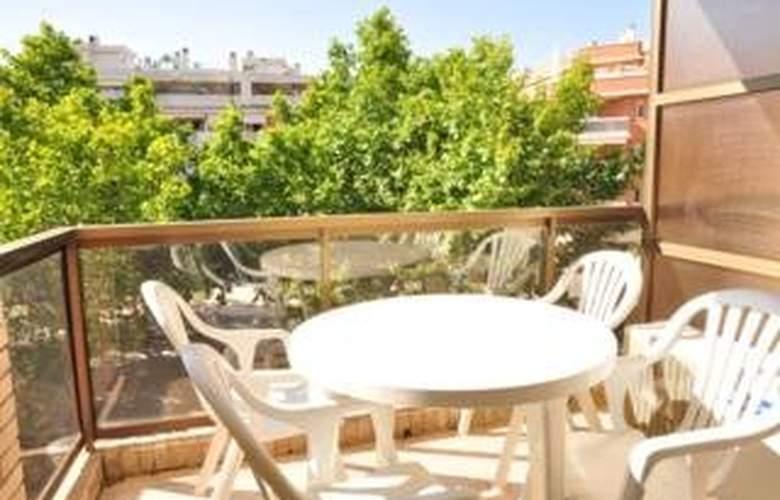 Apartamentos Grekus - Litoral - Hotel - 2