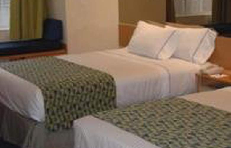 Microtel Inn & Suites Chihuahua - Room - 1