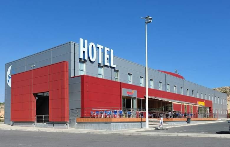 Ag Express Elche - Hotel - 0