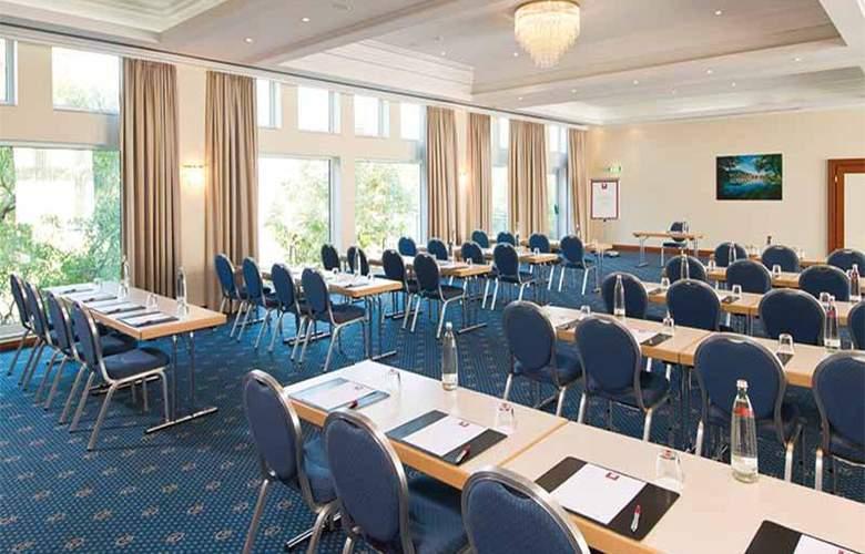 Leonardo Hotel Heidelberg - Conference - 15