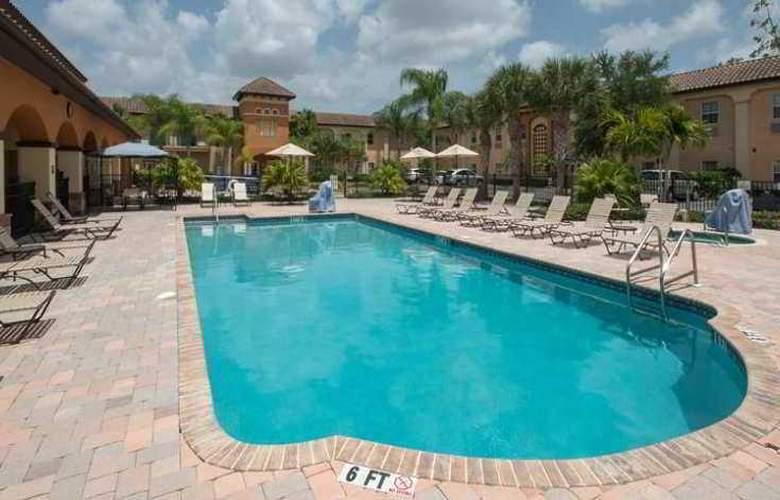 Homewood Suites by Hilton Sarasota - Hotel - 2
