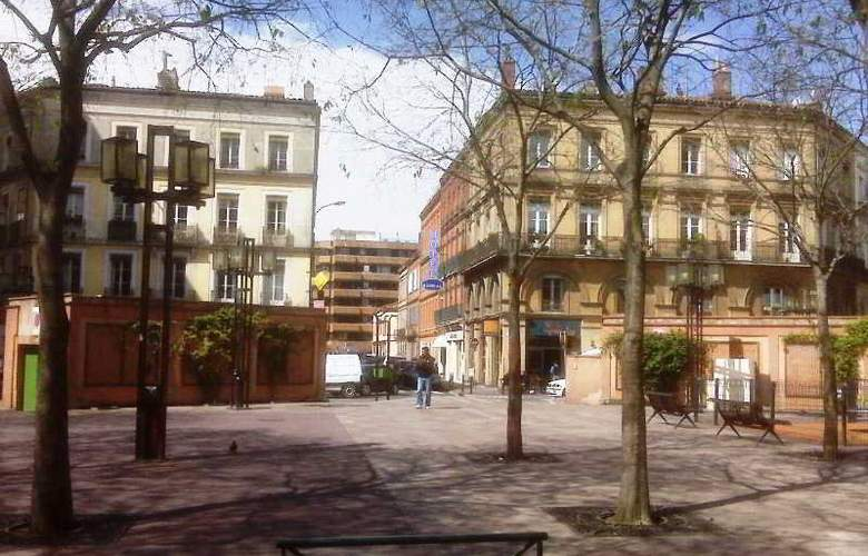 Boreal Toulouse - Hotel - 0