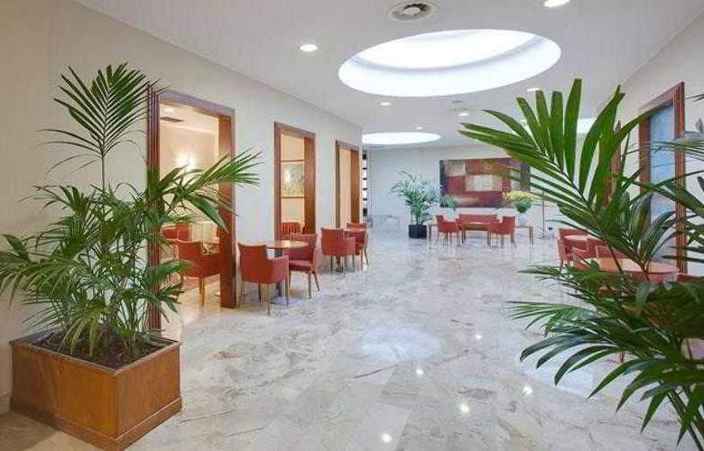 Best Western Park Piacenza - Hotel - 43