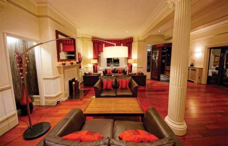 Best Western York House - Hotel - 73