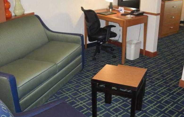 Fairfield Inn & Suites Santa Maria - Hotel - 0