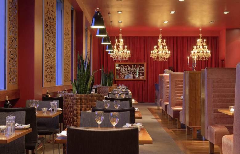 Radisson Blu Liverpool - Restaurant - 7