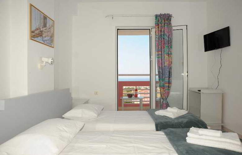 Evalia Apts - Room - 7