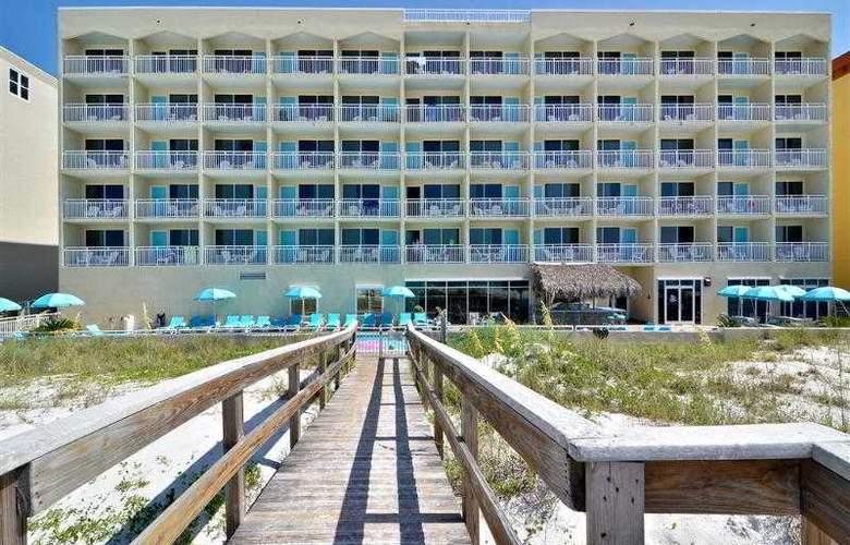 Best Western Fort Walton Beach - Hotel - 24