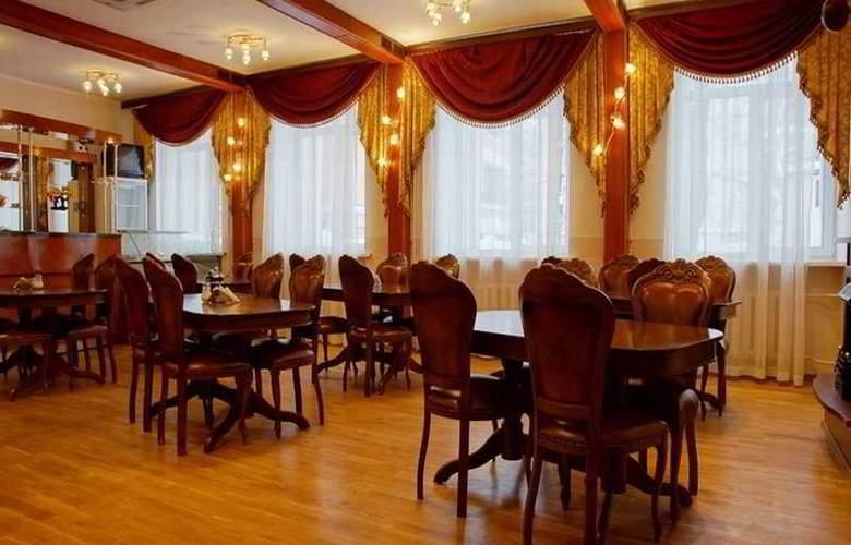 Bagration - Restaurant - 8