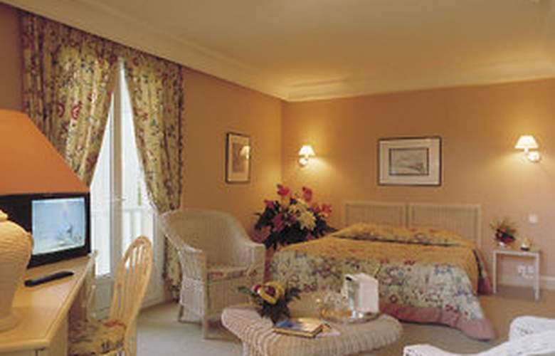 Domaine De Fompeyre - Room - 0