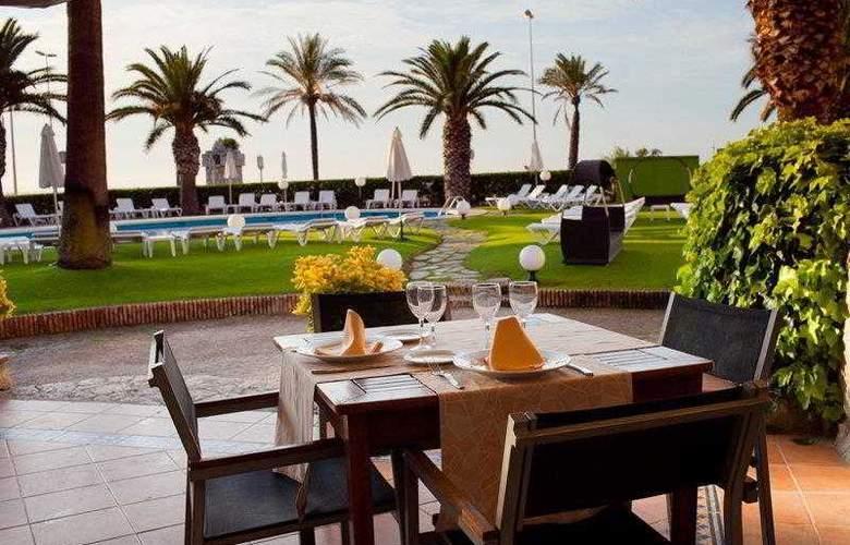 Best Western Hotel Subur Maritim - Hotel - 16
