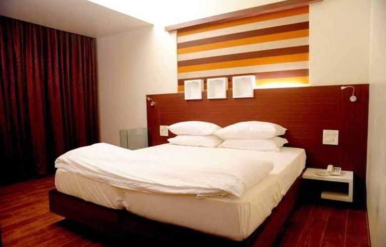 Royal Park Mumbai - Room - 5