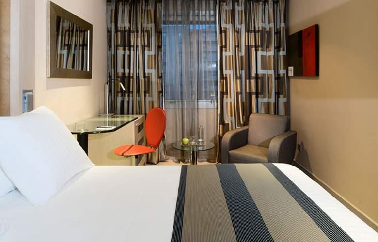 Meliá Sevilla - Room - 19