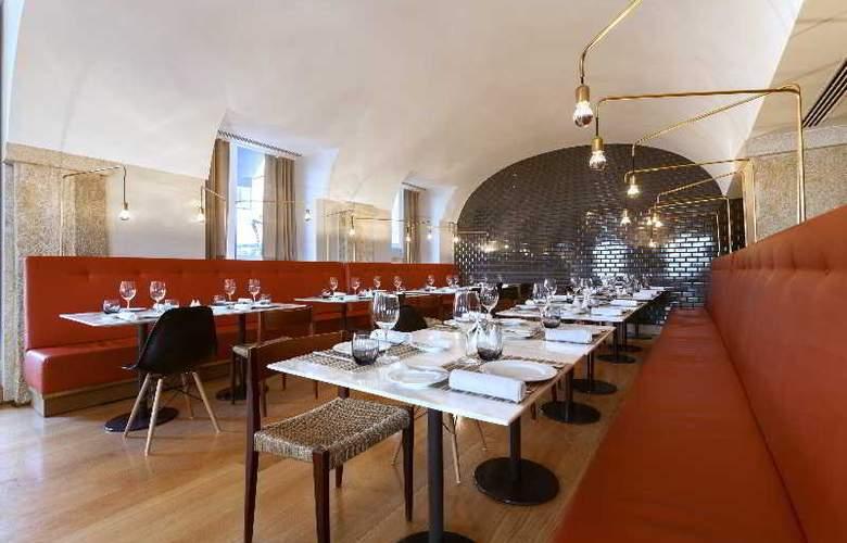 Lisboa Carmo - Restaurant - 21