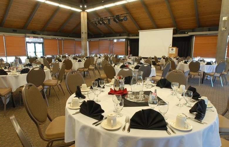 Best Western Plus Hood River Inn - Conference - 110