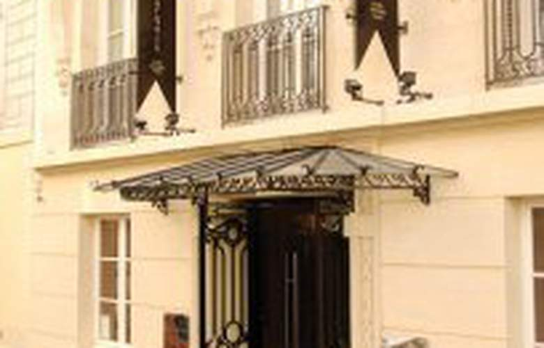 Le Marquis - Hotel - 0
