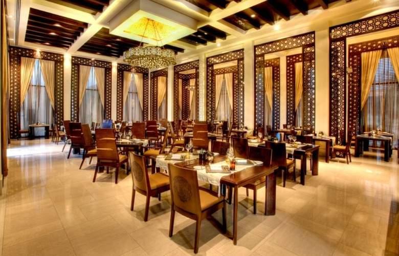 The Ritz Carlton Ras Al Khaimah Al Wadi Desert - Restaurant - 8