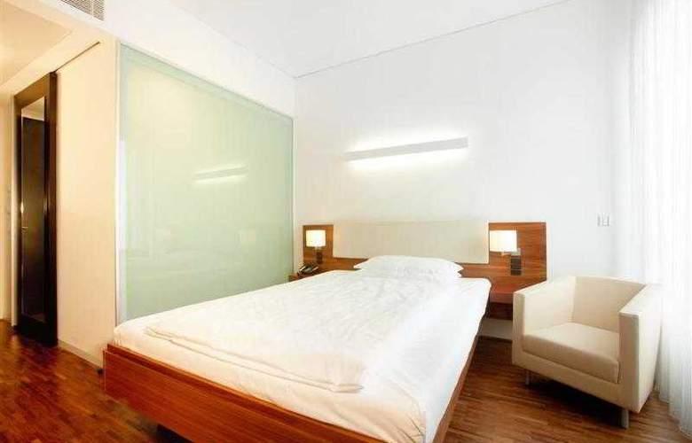 BEST WESTERN Hotel Stuecki - Hotel - 34