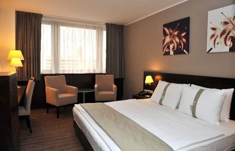Holiday Inn Bratislava - Room - 1