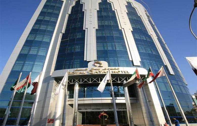 Royal Qatar - Hotel - 0