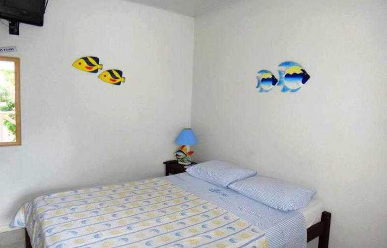 Pousada Canto Do Mar - Room - 8