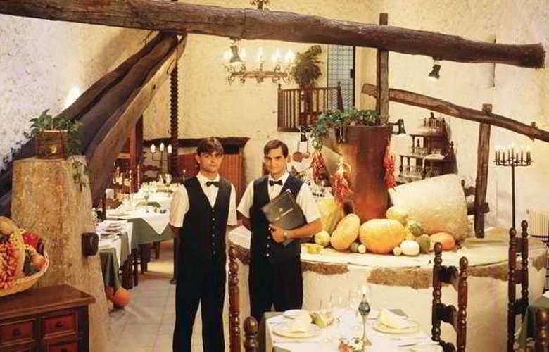 L'Hermitage Hotel (Orient) - Restaurant - 3