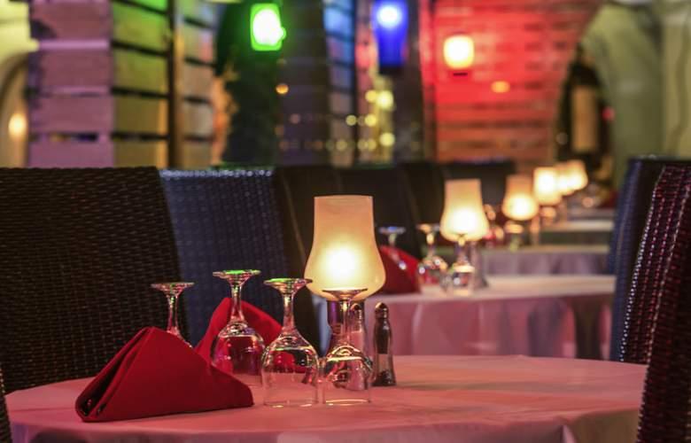 Mercure Hurghada - Restaurant - 25