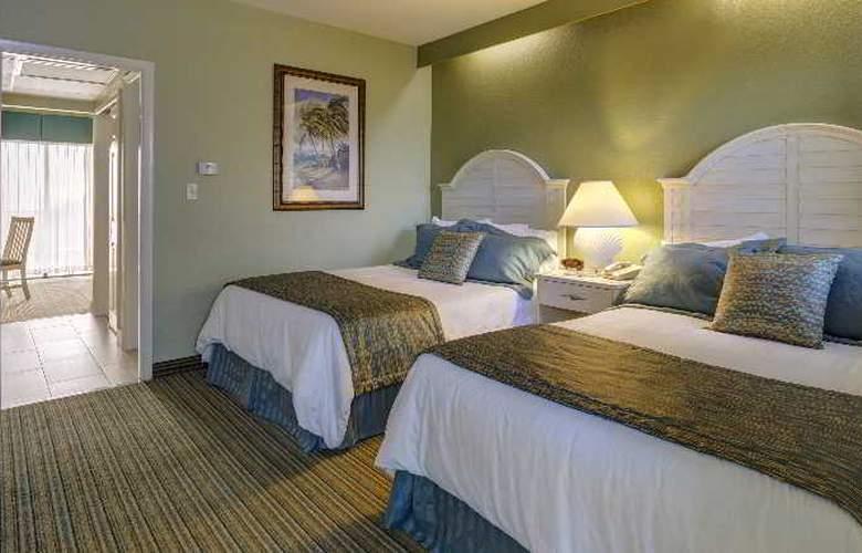 Alden Suites - Room - 10