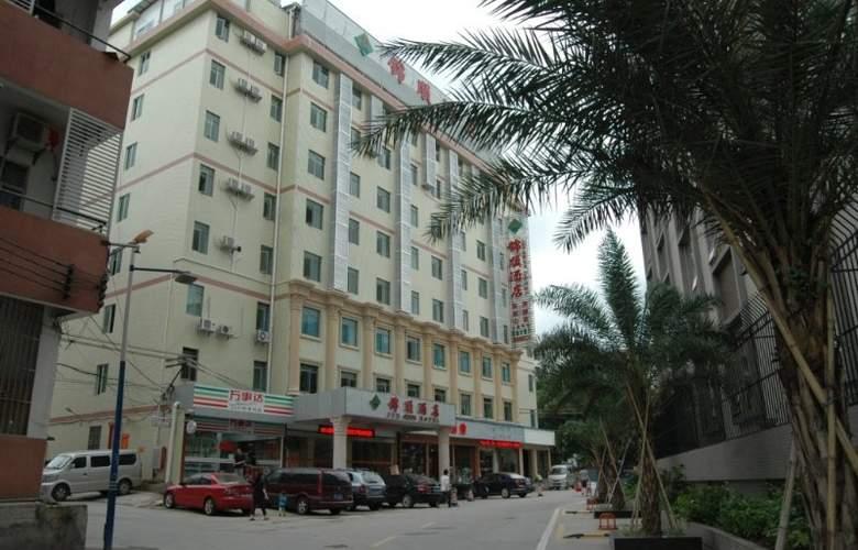 Jin Shun - Hotel - 0