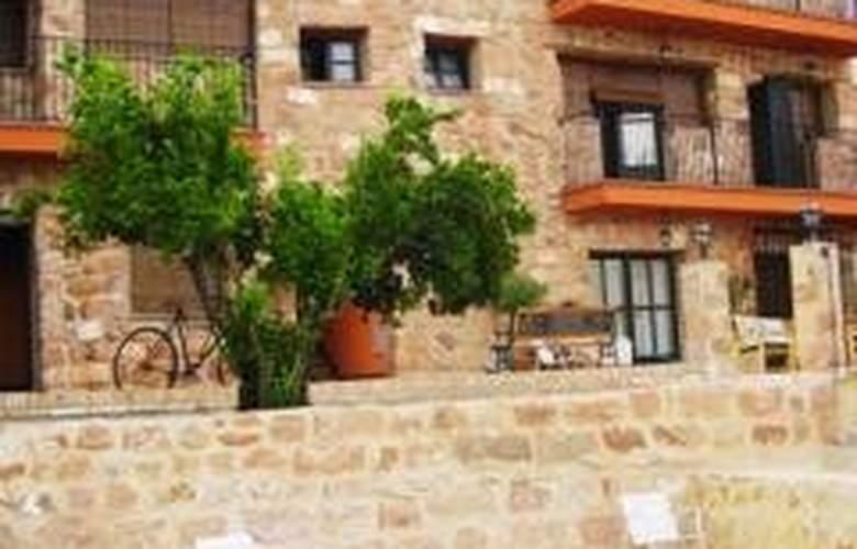 Palacio Guzmanes Hospederia Rural - Pool - 5