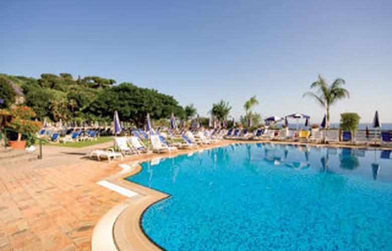 Parco Termale Castiglione - Pool - 4