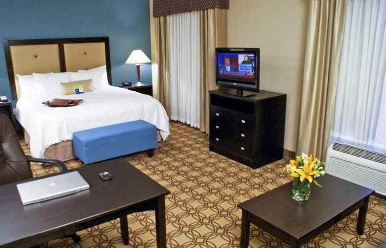 Hampton Inn & Suites Charlotte Airport - Room - 3