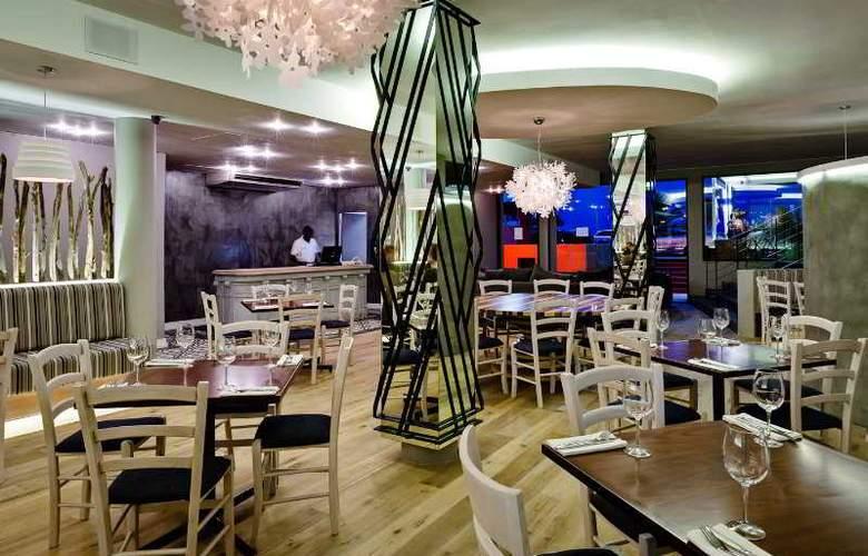 La Splendida - Restaurant - 7