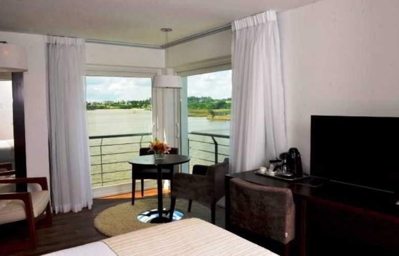 Radisson Colonia del Sacramento Hotel & Casino - Room - 27