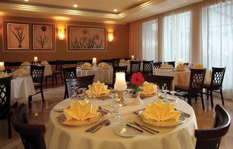 Iberotel Luxor - Restaurant - 2