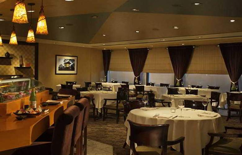 Nikko San Francisco - Restaurant - 7