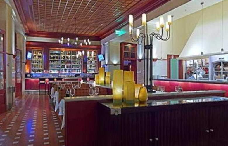 Green Valley Ranch Resort & Spa Casino - Restaurant - 24
