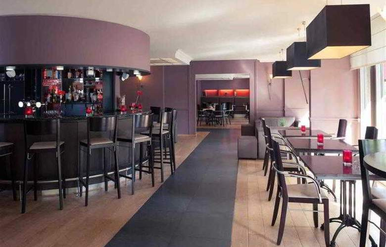 Mercure Brussels Airport - Hotel - 11