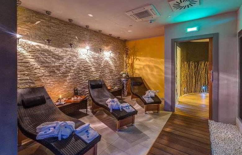 Best Western Plus Perla del Porto - Hotel - 10