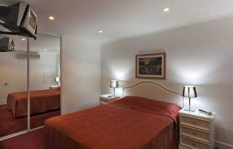 Best Western Ensenada Motor Inn - Hotel - 2