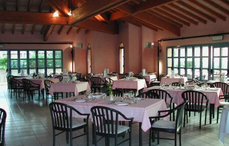 Garden Club Toscana - Restaurant - 28