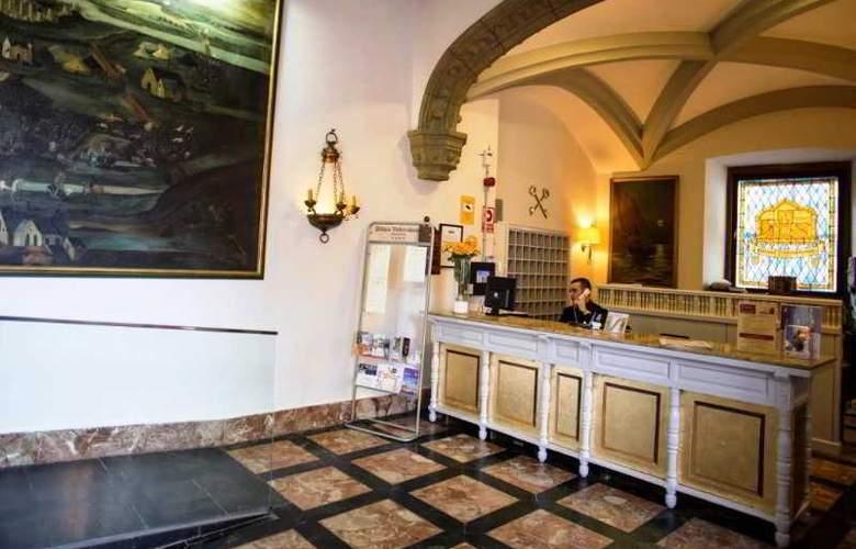 Palacio de Valderrabanos - General - 9